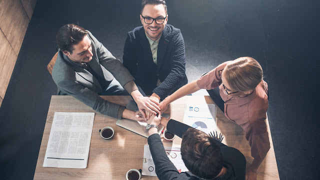 Best company culture definition